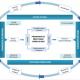 Model per a l'organització i el desenvolupament de les pràctiques curriculars.