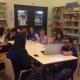 Imatge 1. Sessió de tarda de l'Espai de Llengua.